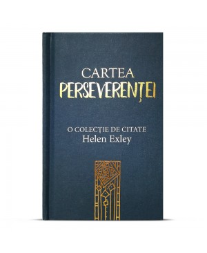 Cartea Perseverenței